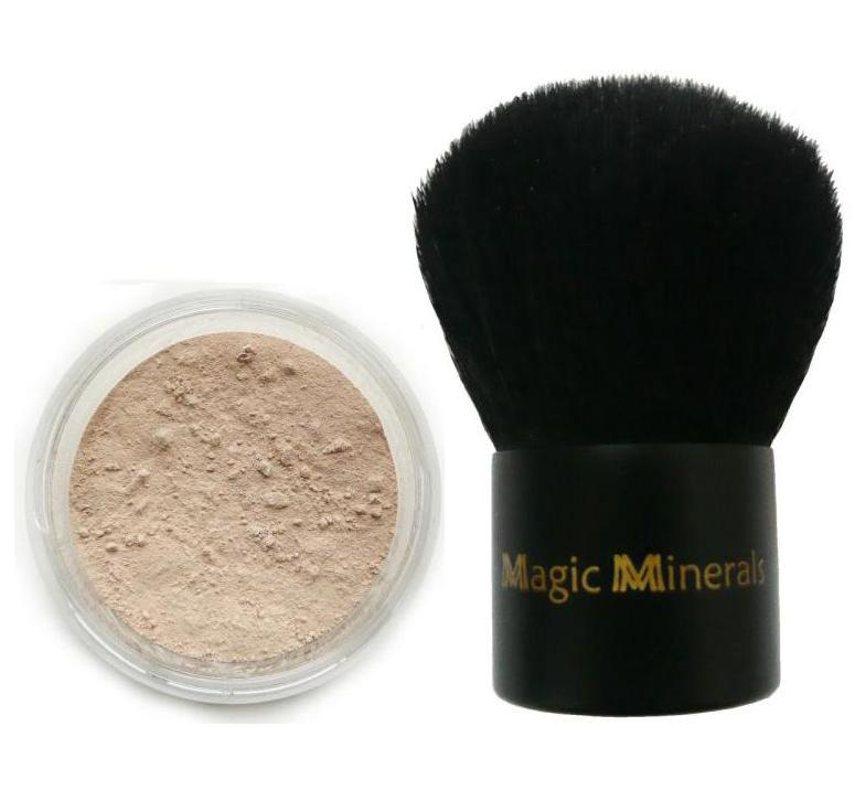 Light Magic Minerals 2 vnt. rinkinukas
